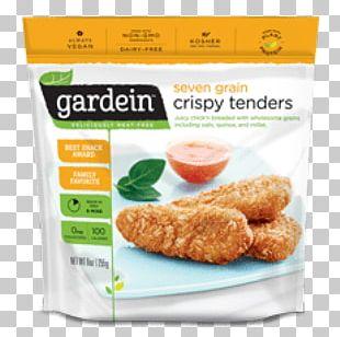 Crispy Fried Chicken Orange Chicken Gardein Vegetarian Cuisine Meat Analogue PNG