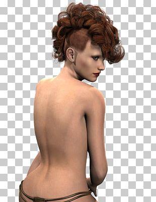 Hairstyle Fashion Designer Barbershop Hair Coloring PNG