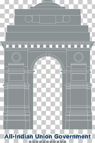 India Gate Art Museum Architecture PNG