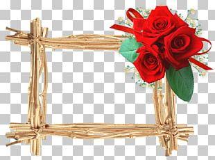 Frames Valentine's Day PNG