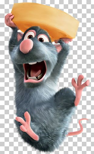 Auguste Gusteau Ratatouille YouTube Film Pixar PNG