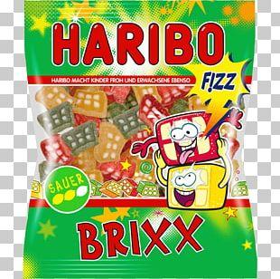Gummi Candy Gummy Bear Sour Gelatin Dessert Fizz PNG