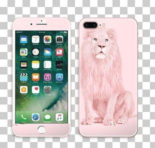Apple IPhone 7 Plus IPhone 6S Apple IPhone 8 Plus Smartphone PNG