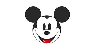Mickey Mouse Minnie Mouse Logo The Walt Disney Company PNG