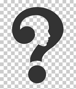 Question Mark Desktop Computer Icons PNG