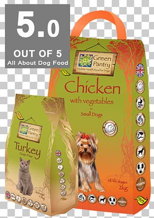 Dog Food Chicken As Food Vegetable PNG