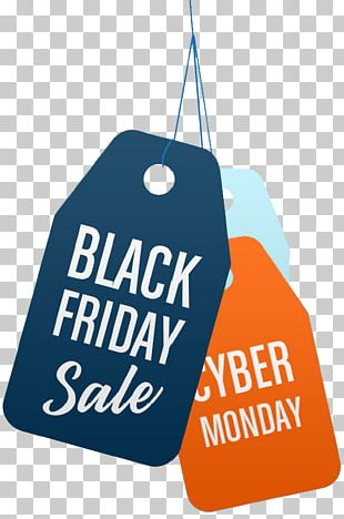 Cyber Monday Black Friday Discounts And Allowances E-commerce Shopping PNG