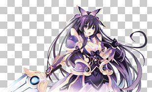 Date A Live MyAnimeList YouTube Manga PNG