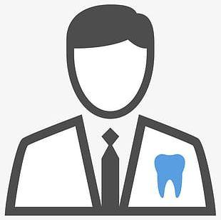 Dentist Stroke PNG