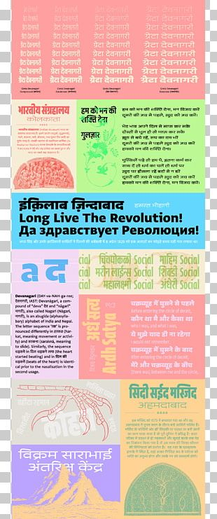 Graphic Design Devanagari Typotheque Text PNG
