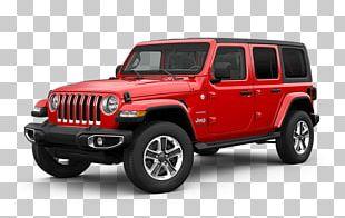 Jeep Chrysler Sport Utility Vehicle Dodge Car PNG