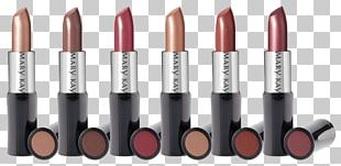 Lipstick Your Mary Kay Lady! Cream Lip Balm PNG
