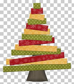Paper Christmas Tree Portable Network Graphics Color PNG