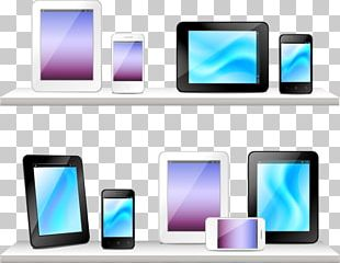 Smartphone Computer Monitor Flat Panel Display Mobile Phone Icon PNG