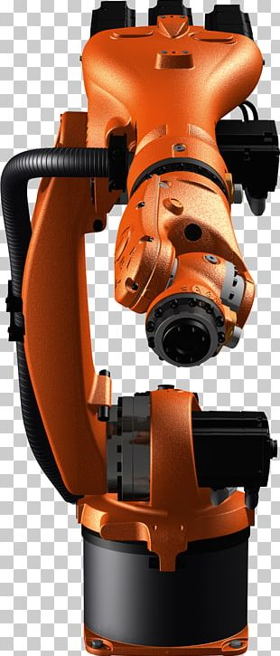 KUKA Industrial Robot Robotic Arm Robotics PNG