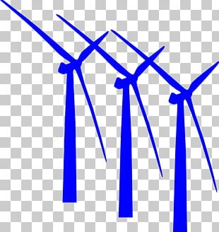 Wind Turbine Windmill Wind Power PNG