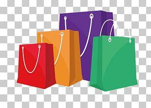 Shopping Bag Online Shopping PNG