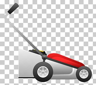 Lawn Mowers Garden PNG