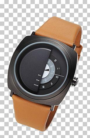 Watch Quartz Clock Strap Time PNG