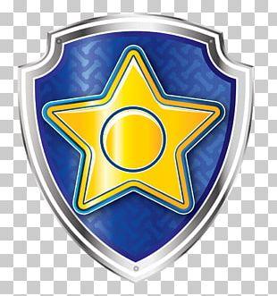 Badge Chase Bank Patrol Drawing PNG
