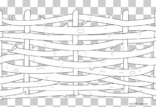 Colouring Pages Coloring Book Fence Line Art Drawing PNG