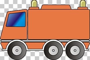Car Motor Vehicle Dump Truck PNG