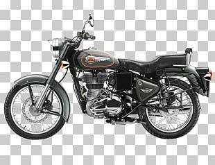 Royal Enfield Bullet Motorcycle Enfield Cycle Co. Ltd Fuel Injection PNG