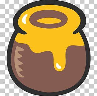 Emoji Honeypot PNG