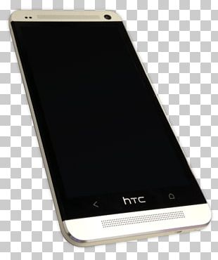 HTC One Mockup PNG