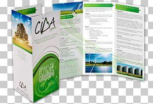 Paper Brochure Flyer Printing Folded Leaflet PNG