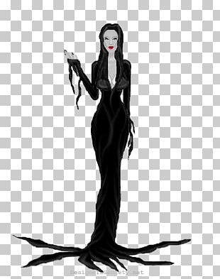 Legendary Creature Costume Illustration Silhouette PNG