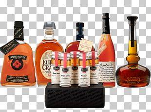Bourbon Whiskey American Whiskey Rum Distilled Beverage PNG