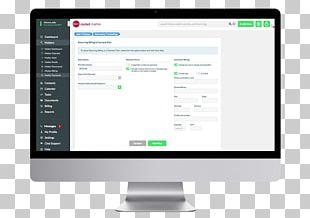 Computer Software Content Management System Concrete5 Web Design Business PNG