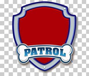 Dog Logo Paw PNG