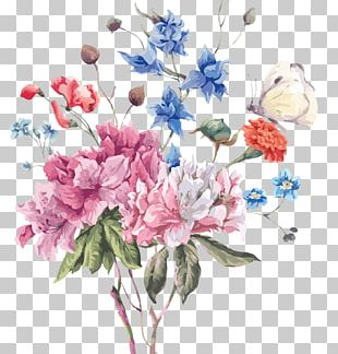 Flower Bouquet Stock Photography Stock Illustration PNG