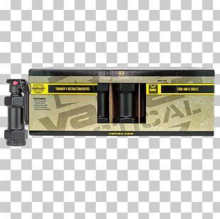 Thunder-B Decibel Stun Grenade Powerlet PNG