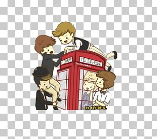 One Direction Drawing Cartoon Take Me Home PNG