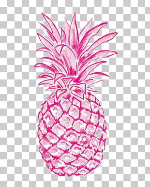 Coffee Pineapple Mug Pink Cup PNG