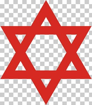 The Star Of David Judaism Jewish Symbolism Magen David Adom PNG