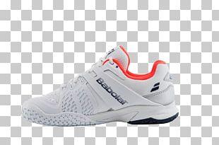 Babolat Sneakers Tennis Shoe Squash PNG
