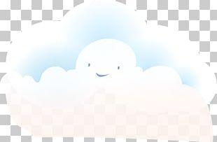 Cloud Text Sky Cartoon Illustration PNG