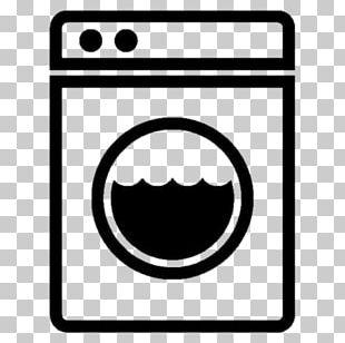 Washing Machines Laundry Symbol Combo Washer Dryer PNG