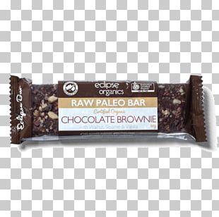 Chocolate Bar Organic Food Chocolate Brownie Raw Foodism Flavor PNG