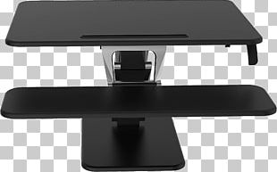 Table Sit-stand Desk Computer Furniture PNG