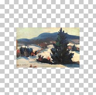 Watercolor Painting Landscape Painting American Impressionism PNG