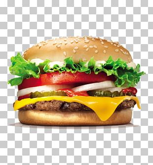 Whopper Hamburger Fast Food Chicken Sandwich Chophouse Restaurant PNG
