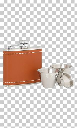 Hip Flask Laboratory Flasks Stainless Steel Funnel Tableware PNG