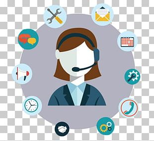 Call Centre Customer Service Technical Support Business PNG