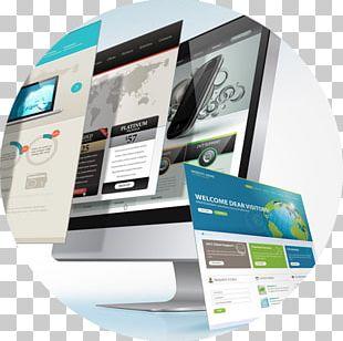 Web Development Responsive Web Design Digital Marketing Web Banner PNG