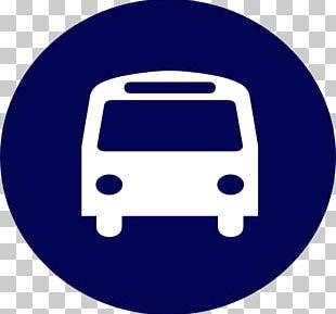 Airport Bus Bus Stop Public Transport Car PNG